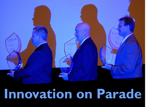Innovation on Parade